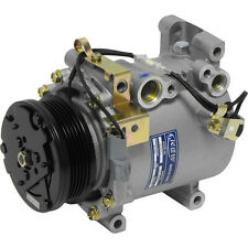 MSC90C AC COMPRESSOR fits 98-02 Mitsubishi Mirage 02-07 Lancer  7813A040  COUPE
