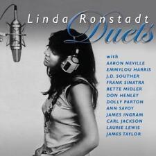 Linda Ronstadt - Duets (NEW CD)