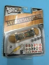 Flip Skateboard Tech Deck 96MM Unopened Vintage Toy Skateboard Bastein