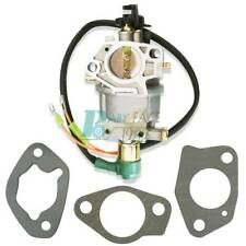 Carburetor W/ Solenoid For Honda GX390 13HP Chinese 182 F 188 F Generator Engine