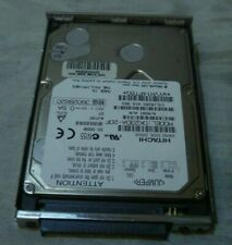 "20GB Hitachi DK23DA-20F 2.5"" IDE Hard Disk Drive / HDD"