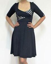 Viscose Work Dresses A-Line