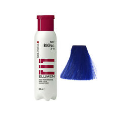 Goldwell Elumen BL@ALL Blue 6.7 oz / 200 ml works with no peroxide or ammonia