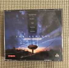 The Arrival (PC, 1997) Live Interactive, CD-ROM Adventure, Video Game, Complete