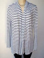 TART COLLECTIONS Women's Lexa Wrap NEW X-SMALL STRIPED MADE IN USA