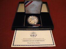 2001-P American Buffalo Silver $1 Coin Proof