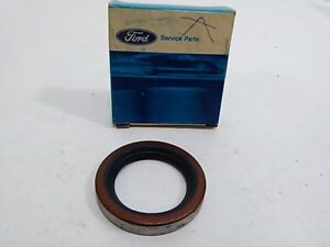 NOS 1973 - 1976 FORD COURIER TRANSMISSION FRONT OIL SEAL D37Z-7A248-A NEW NOS