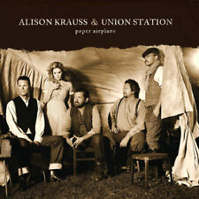 KRAUSS ALISON & UNION STATION - Paper Airplane