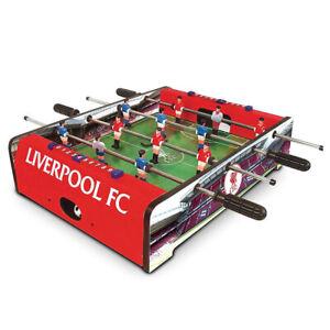 "Liverpool FC 20"" Table Football"
