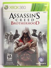 Xbox 360-Assassin's Creed Brotherhood