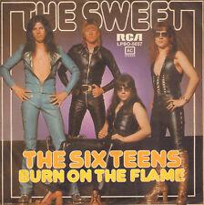 "SWEET, THE – The Six Teens (1974 VINYL SINGLE 7"" GERMANY)"