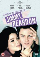 Nuovo A Night IN The Life Of JIMMY Reardon DVD