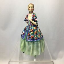 Royal Doulton Figurine Jasmine HN1862 Mint Condition