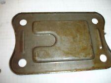 2-53 Detroit Diesel Air Box Hand Hole Cover. Part # 5116372