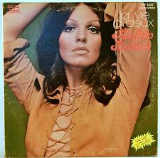 Album Vinyl Michel Richard La Vie a Deux TC Trans Canada TFS 1449