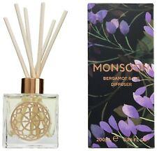 Monsoon Bergamot and Fig Diffuser 200ml