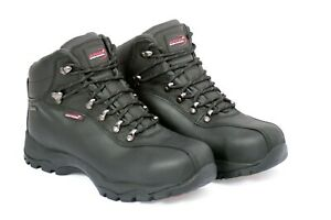 ARMA WATERPROOF S3 SAFETY BOOT SIZE 10