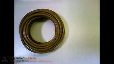PARKER 83FR-6 3/8 *20M BROWN* PARAFLEX VALVE TUBING 3/8 INNER DIAMETER,  #150934