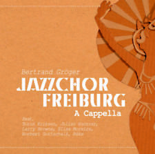 Jazzchor Freiburg - A Cappella - CD