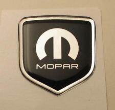 MOPAR Nose Emblem fits 2006-10 Charger hood badge SRT 8 hemi R/T custom