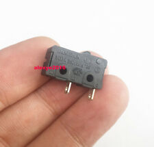 BAOKEZHEN SC7301 Micro Limit Switch COM And NO 2 Pins 5A 125/250VAC  No Lever