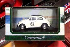 1:72 Scale Cararama Volkswagen Beetle #53 Herbie