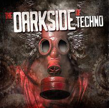 CD The Darkside Of Techno von Various Arists 2CDs
