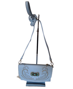 3 in 1 Western Purse Country Cowgirl Designer Western Crossbody Bag