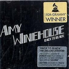 Back To Black (Deluxe Edition, 2 CDs) von Amy Winehouse (2007)