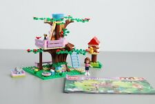 LEGO FRIENDS 3065 OLIVIA'S TREEHOUSE  **100% COMPLETE**