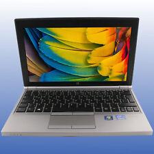 HP EliteBook 2170p Core i5-3437U 1,9GHz 8Gb 128GB SSD 11,6`TFT Win10 DE.Tastatur