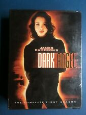 Dark Angel - The Complete First Season (Biling New DVD)SEALED