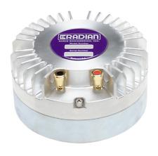 Radian 951 BE PB NEO 8ohm BERYLLIUM Diaphragm Driver - AUTHORIZED DEALER