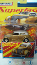 Matchbox Superfast 1936 Ford Sedan Custom (NG115)