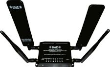 MOFI4500-4GXeLTE-SIM7-COMBO 4G/LTE Router with Upgraded 2 x Cell Antenna