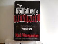 Winegardner, Mark - Godfathers's Revenge - Signed - First - Mario Puzo