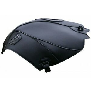 BAGSTER motorcycle tank cover for std Triumph TIGER 1050 2007 > 2012 1540U Black