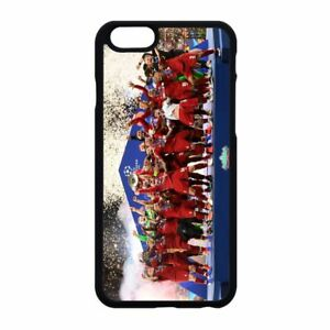 Liverpool FC Champions League iPhone Case 5/6//7/7+/8/8+/ /XS/XS MAX/XR/11/11PRO