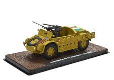 Camionetta AS 42 Sahariana - Italy 1942 - 1:43 ATLAS
