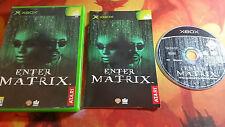 ENTER THE MATRIX XBOX SHIPPING 24/48H