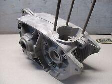 OSSA ENGINE CRANKCASE CRANK CASE SET 1971 STILETTO 250 MX 5 SPEED #M-320 AHRMA