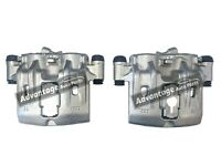 FOR IVECO DAILY MK3 1999-2007 FRONT LEFT AND RIGHT BRAKE CALIPERS PAIR - NEW