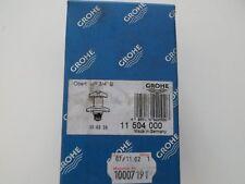 Grohe Oberteil UP 3/4  Zoll B 11504000 *1 Stück* *Neu*