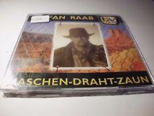Stefan Raab Maschendrahtzaun  Maxi CD - OVP