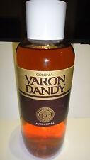 VARON DANDY COLONIA DE PARERA VINTAGE AÑOS 80   1 LITRO
