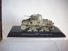 DEAGOSTINI carro armato M13/40 , scala 1/43.
