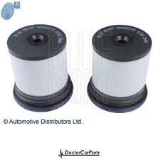 Fuel filter 2x for CHEVROLET CAPTIVA 2.2 11-13 Z 22 D1 D SUV/4x4 Diesel ADL