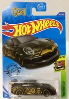 "Hot Wheels (162/250) ""PORSCHE 911 GT3 RS"" (HW Exotics 4/10) Die-Cast Car - NEW"