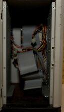 CD-ROM SCSI enclosure tower case vintage 50 pin centronics