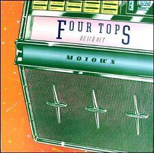 THE FOUR TOPS sealed REACH OUTvinyl LP seven hit album